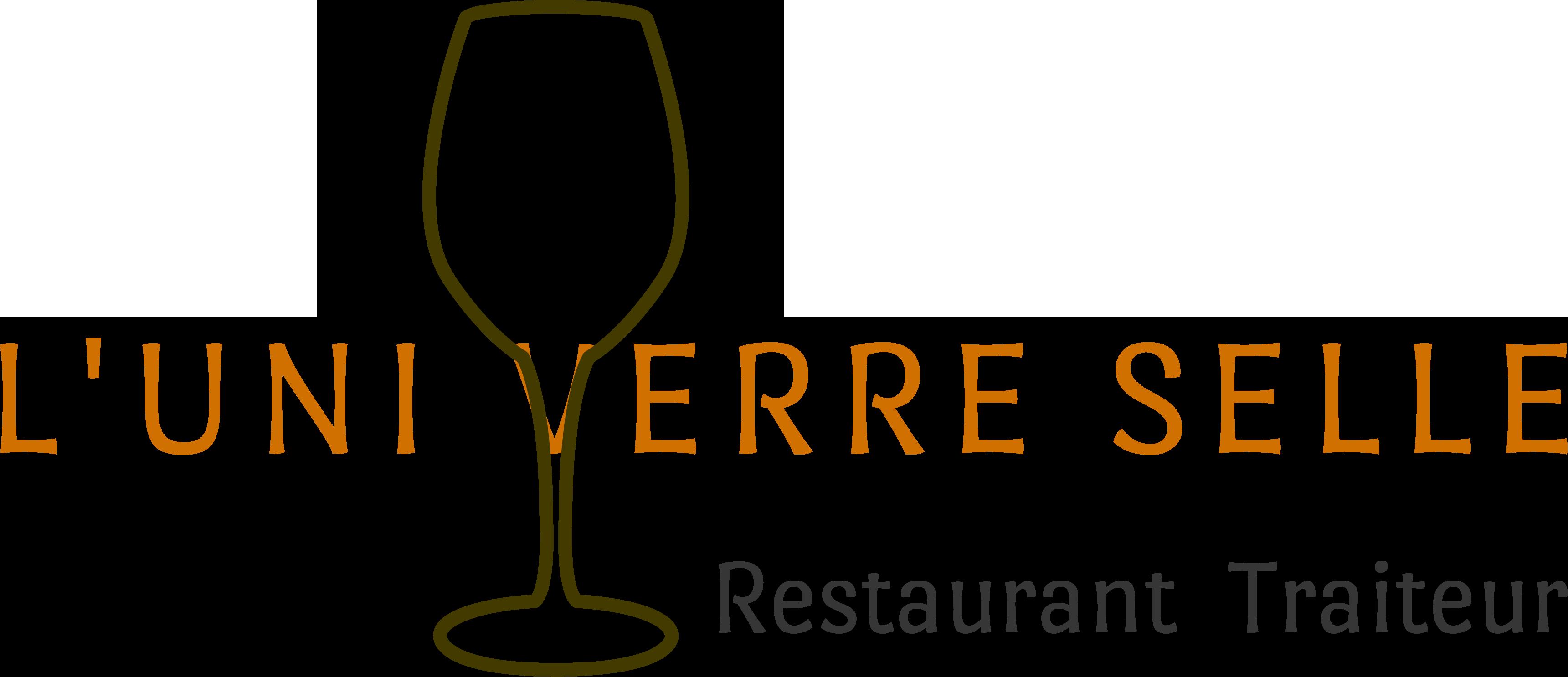 Logo L'Uni Verre Selle